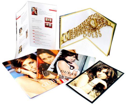 Catálogo Guess