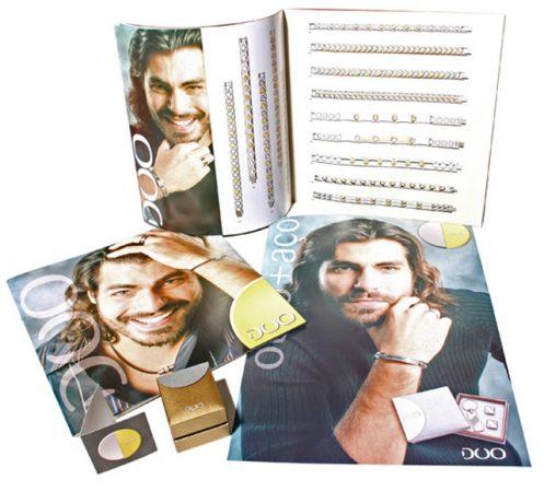Catálogo DUO